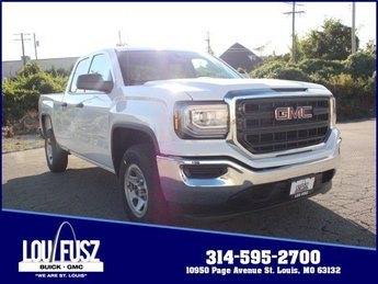 2019 GMC Sierra 1500 Limited Base Truck RWD Gas V8 5.3L/325 Engine